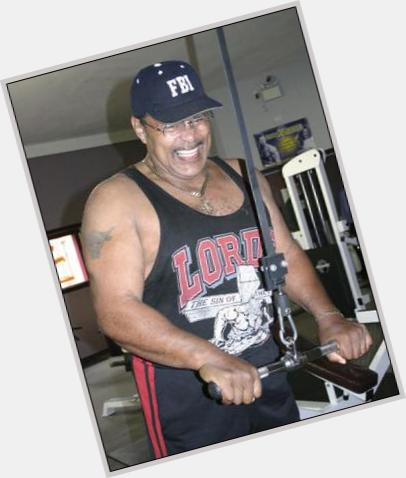 Rocky Johnson birthday 2015