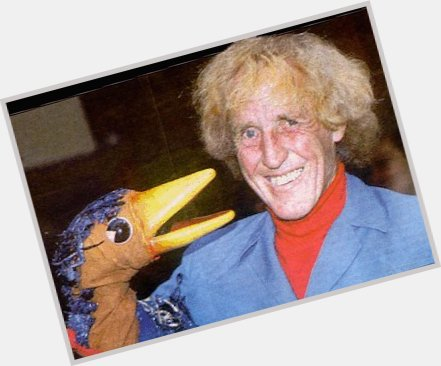 Rod Hull birthday 2015