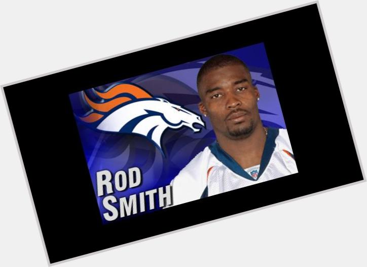 Rod Smith new pic 1