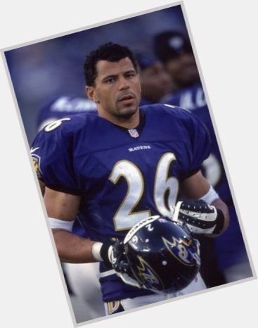 Rod Woodson birthday 2015