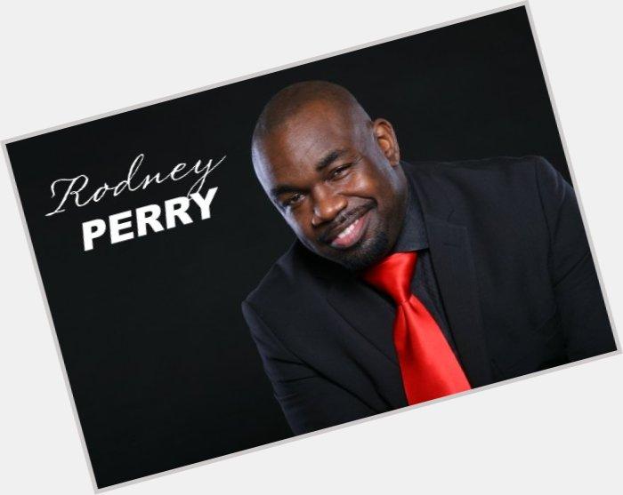 Rodney Perry birthday 2015