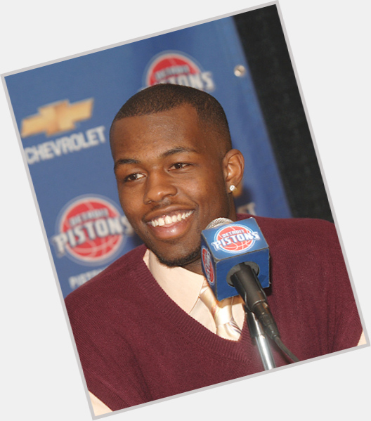 Rodney Stuckey birthday 2015