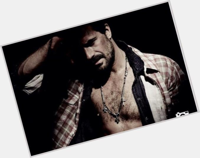 "<a href=""/hot-men/rodolfo-sancho/where-dating-news-photos"">Rodolfo Sancho</a> Athletic body,  black hair & hairstyles"