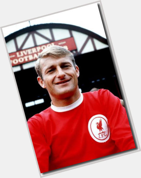 Roger Hunt birthday 2015