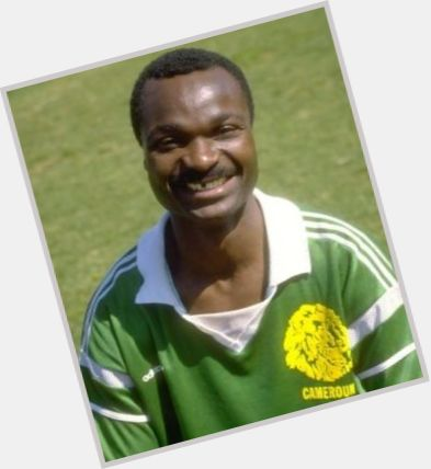 Roger Milla birthday 2015