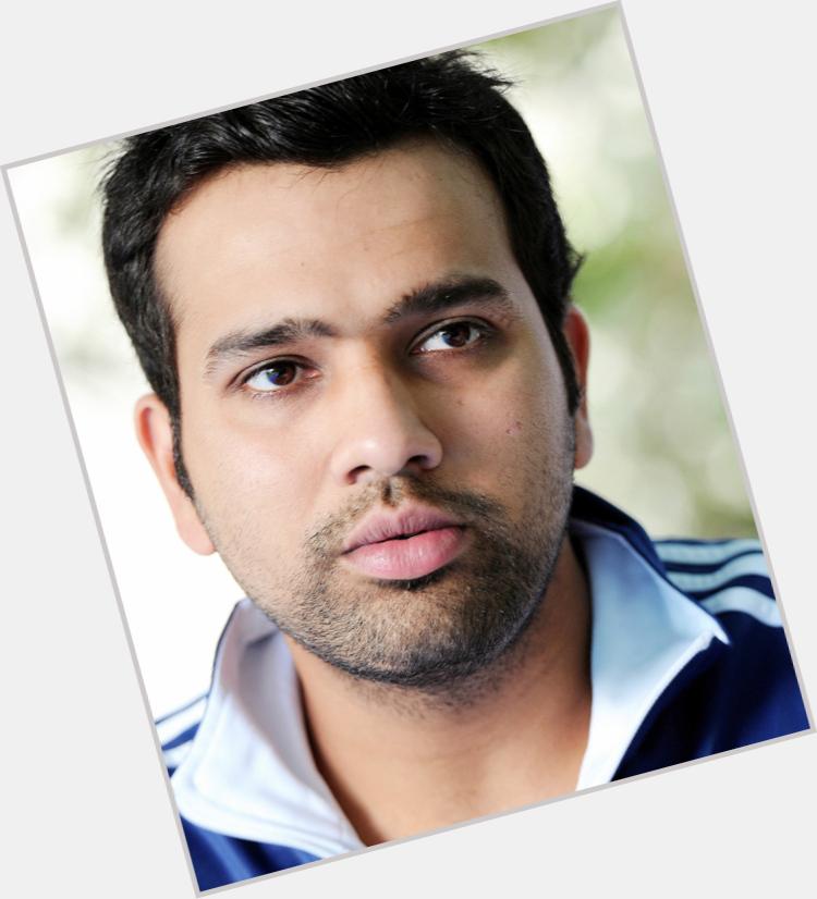 Rohit Sharma dating 2