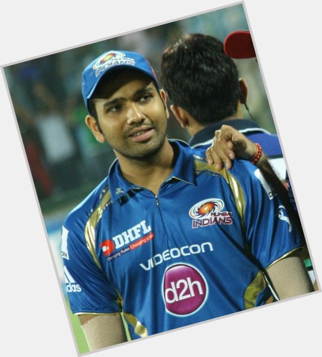 Rohit Sharma new pic 1
