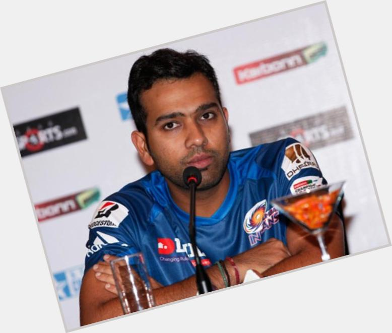 Rohit Sharma birthday 2015
