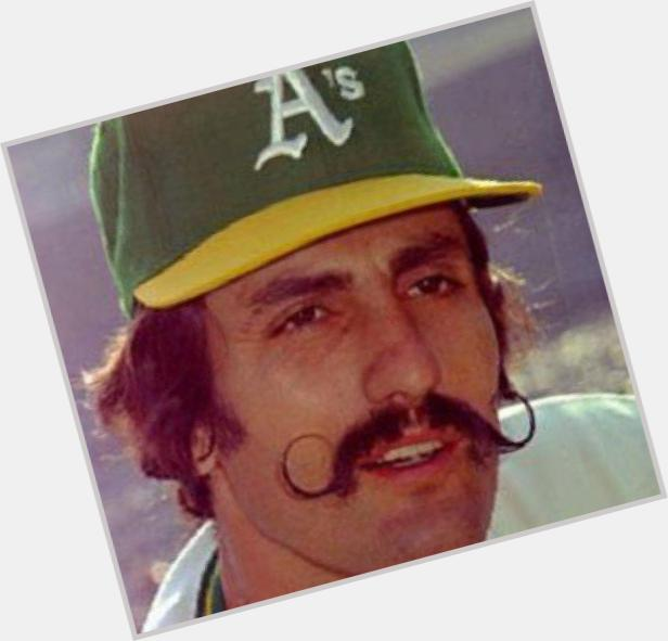 """<a href=""""/hot-men/rollie-fingers/where-dating-news-photos"""">Rollie Fingers</a> Athletic body,  salt and pepper hair & hairstyles"""