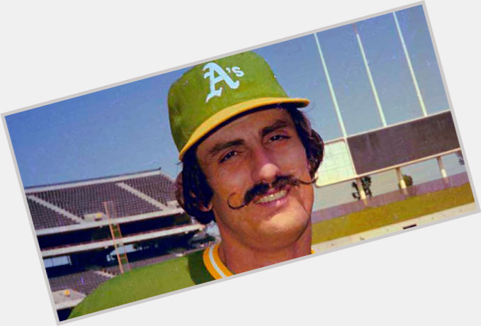 Rollie Fingers birthday 2015