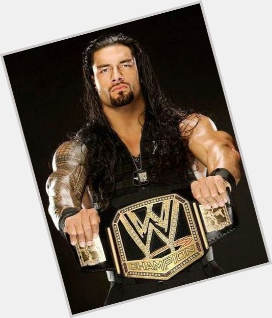 Roman Reigns birthday 2015