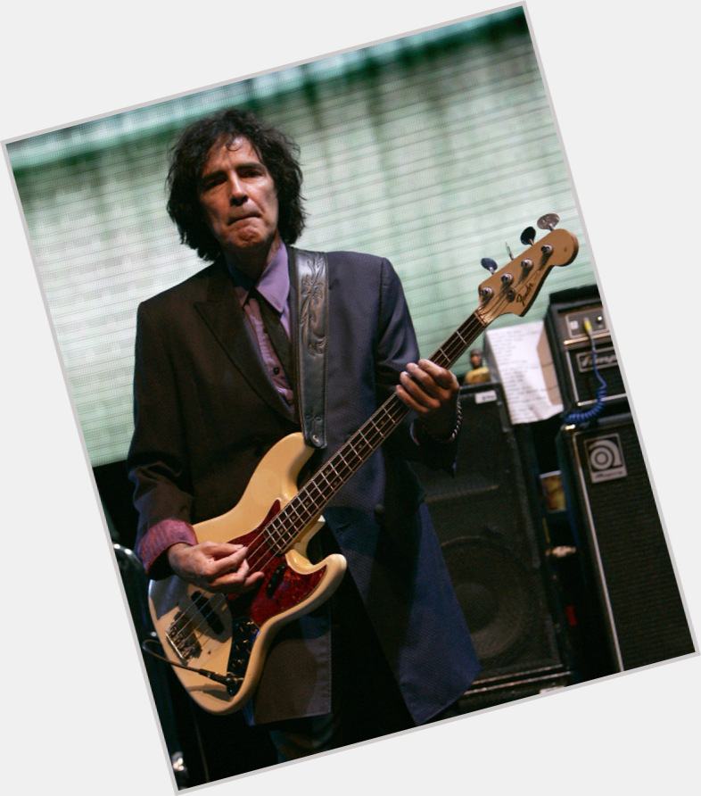 Ron Blair birthday 2015