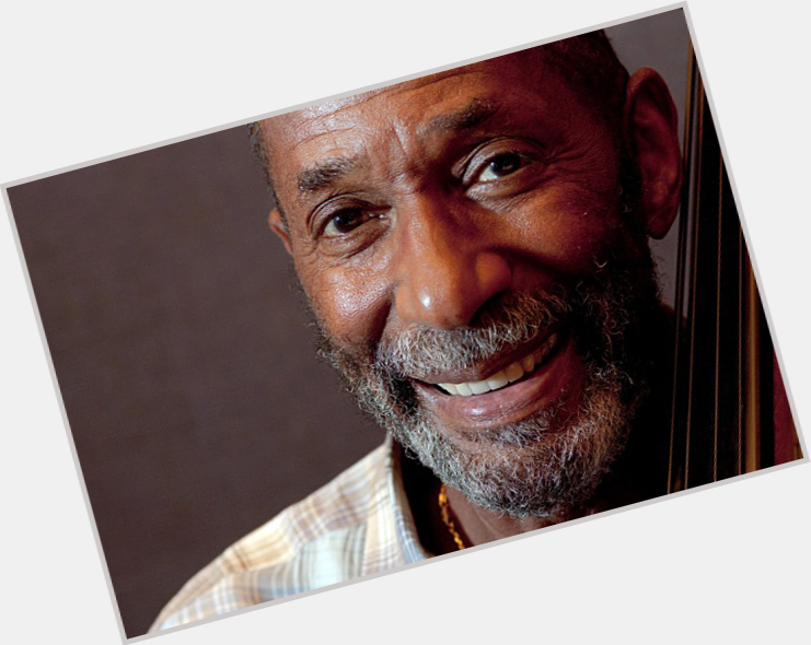 Ron Carter new pic 1