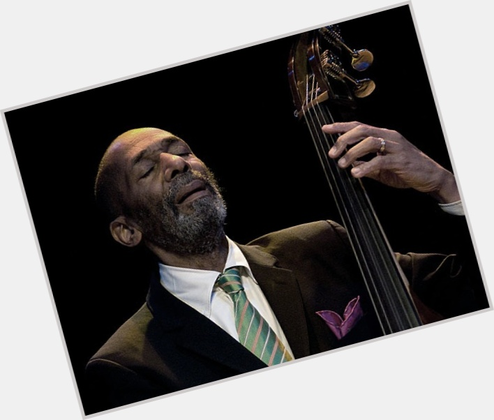 Ron Carter birthday 2015
