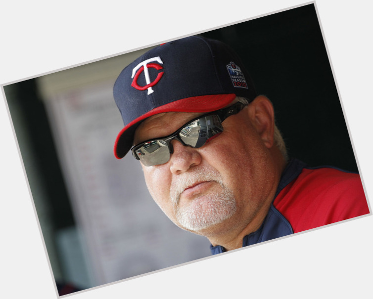 Ron Gardenhire exclusive hot pic 3