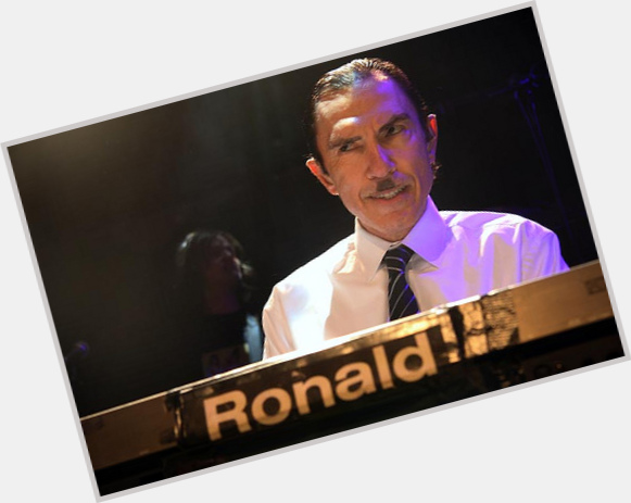 Ron Mael new pic 1