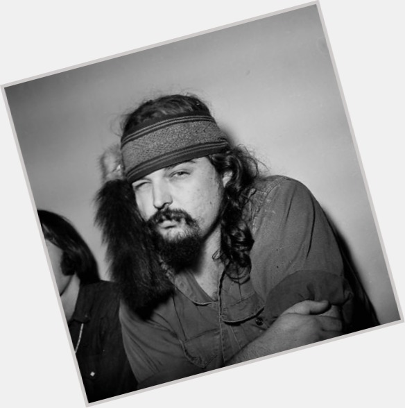 Ron Pigpen McKernan birthday 2015