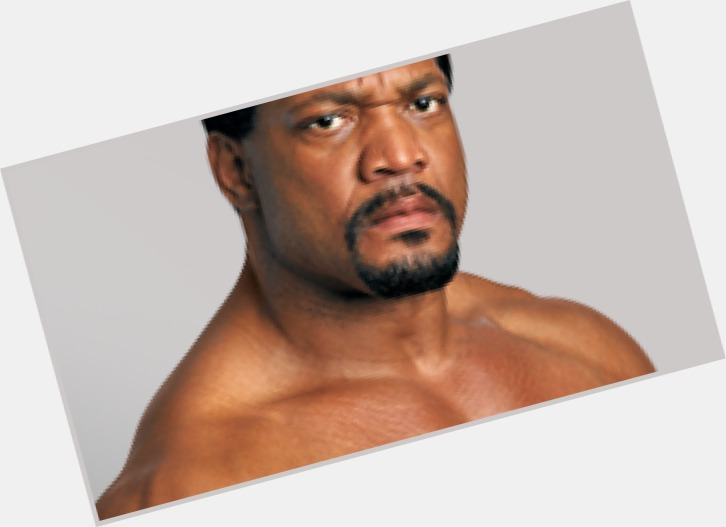 Ron Simmons new pic 1