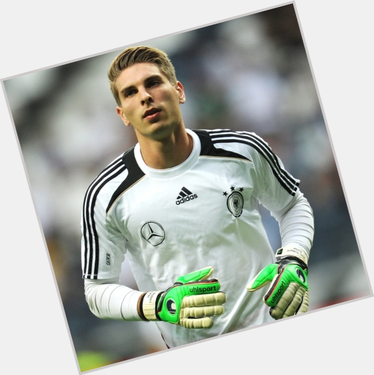 Ron-robert Zieler birthday 2015