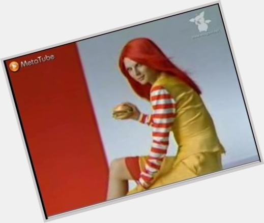 Ronald Mcdonald exclusive hot pic 3.jpg