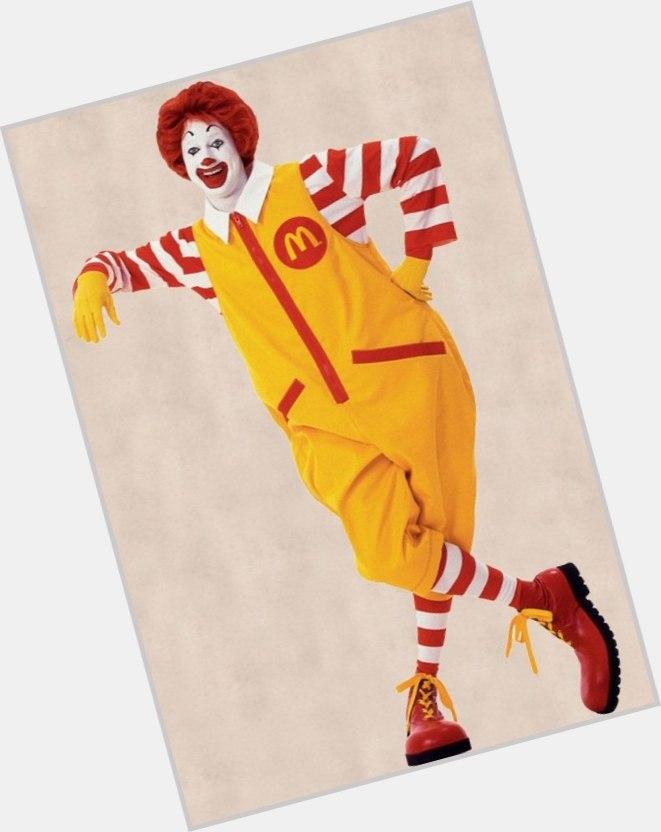 Ronald Mcdonald exclusive hot pic 4.jpg