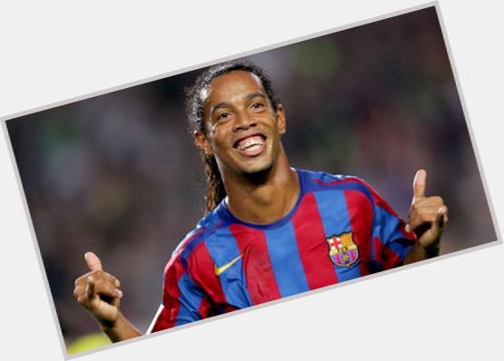 Ronaldinho birthday 2015