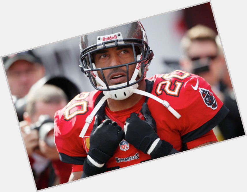 Ronde Barber new pic 1
