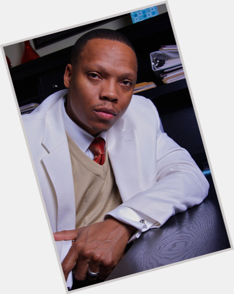 Ronnie Devoe birthday 2015