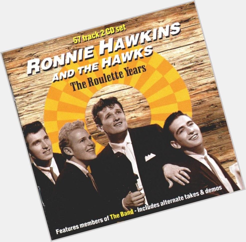 Ronnie Hawkins sexy 5
