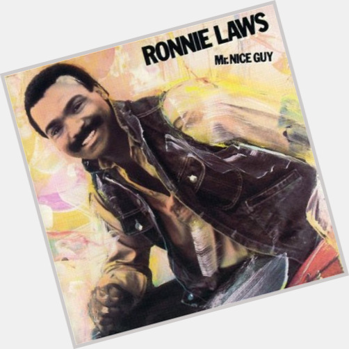 Ronnie Laws birthday 2015