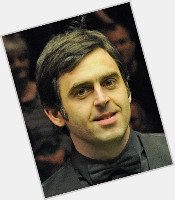 Ronnie O'Sullivan birthday 2015