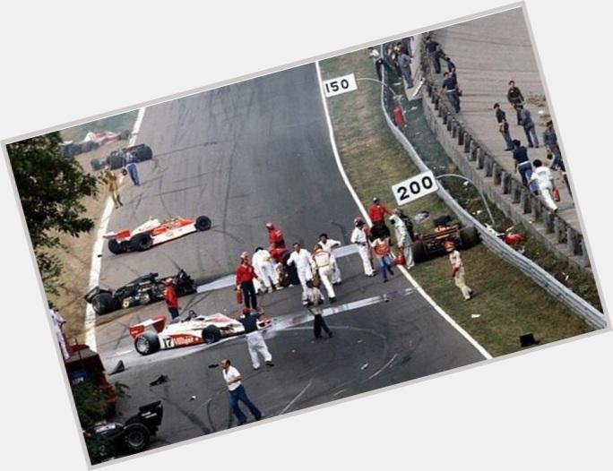 Ronnie Peterson birthday 2015