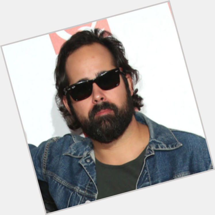 Ronnie Vannucci Jr. birthday 2015