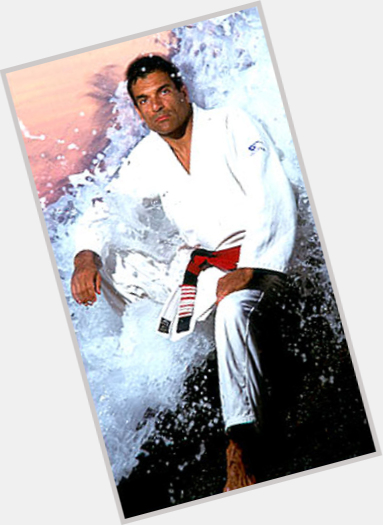 Rorion Gracie new pic 1