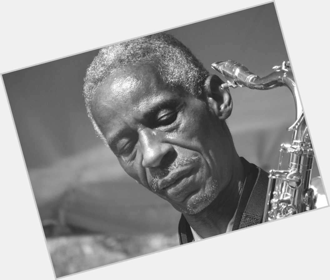 Roscoe Mitchell birthday 2015