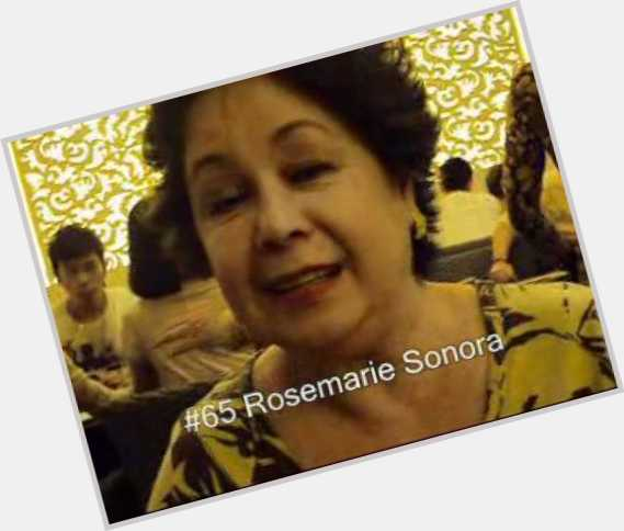"<a href=""/hot-women/rosemarie-sonora/where-dating-news-photos"">Rosemarie Sonora</a> Slim body,  black hair & hairstyles"
