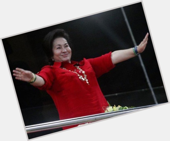 10 Rosmah Mansor Facts That Show She's More Than Just Mr ...