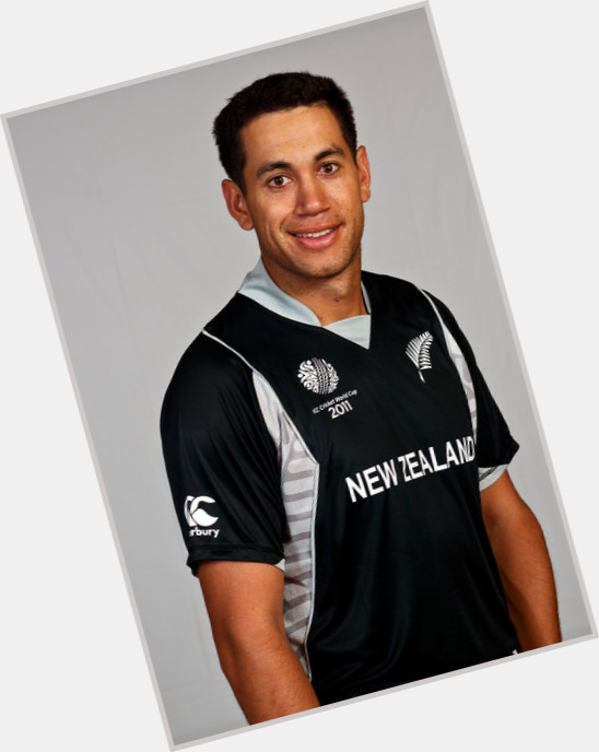 Ross Taylor birthday 2015