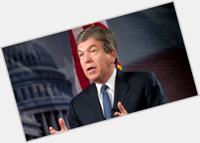 Roy Blunt birthday 2015