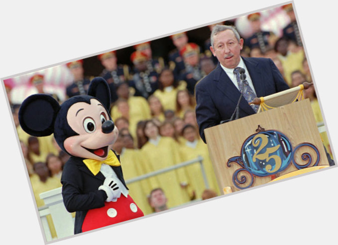 Roy E  Disney dating 2
