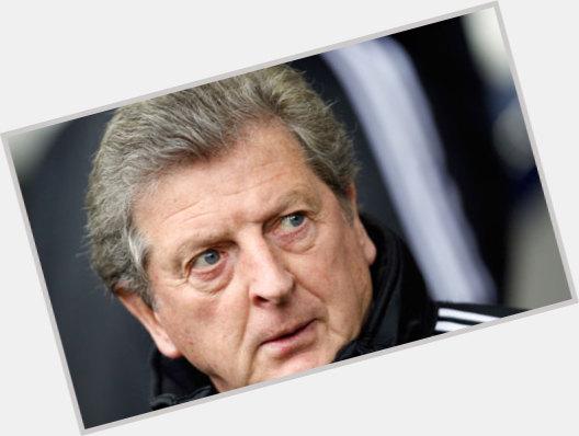 Roy Hodgson birthday 2015
