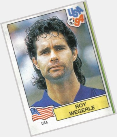 Roy Wegerle birthday 2015