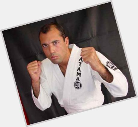 Royce Gracie birthday 2015