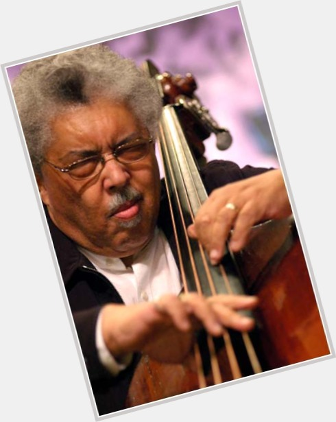 Rufus Reid birthday 2015