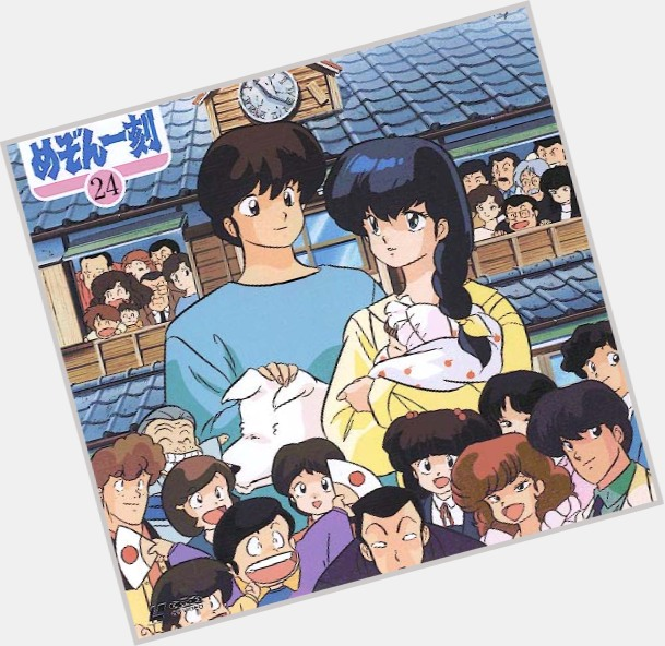 Rumiko Takahashi dating 3