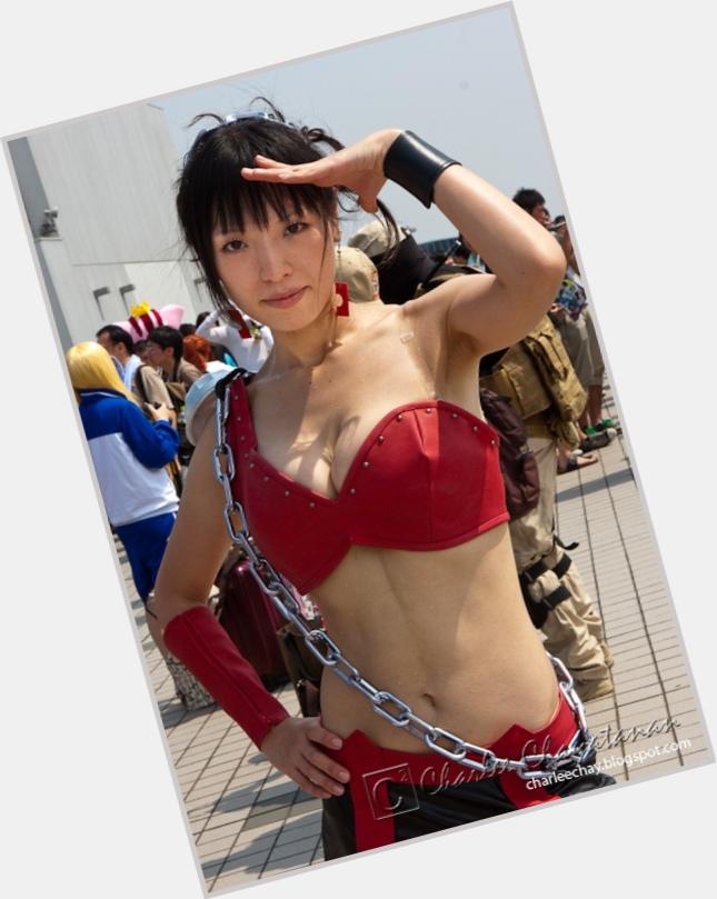 Rumiko Takahashi sexy 4