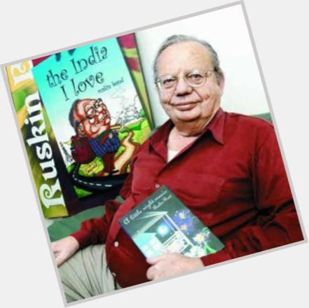 Ruskin Bond birthday 2015