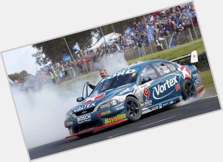 Russell Ingall marriage 4
