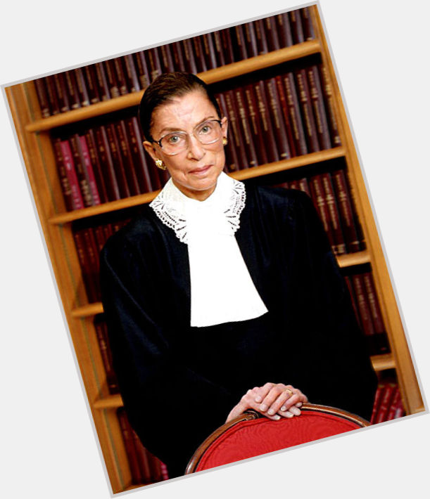 Http://fanpagepress.net/m/R/Ruth Bader Ginsburg Hairstyle 6