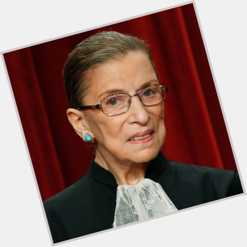 Ruth Bader Ginsburg marriage 3